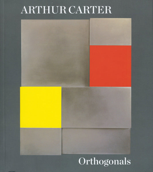 Arthur Carter: Orthogonals