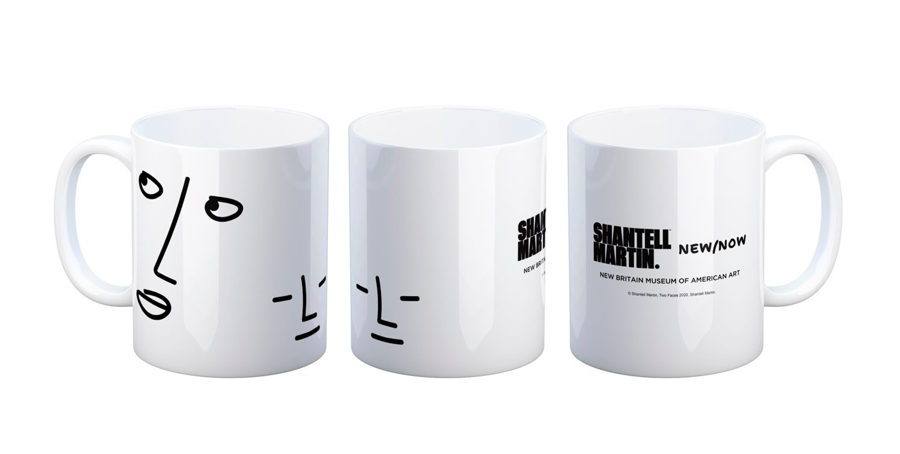 Mug - NEW/NOW Shantell Martin