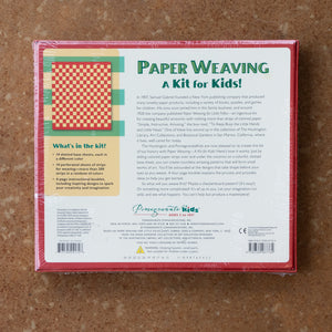 Paper Weaving Kits