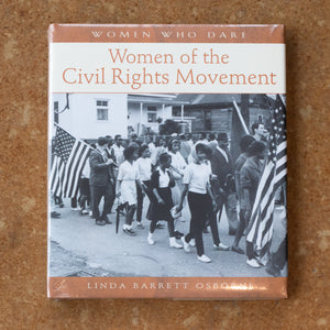 Women of the Civil Rights