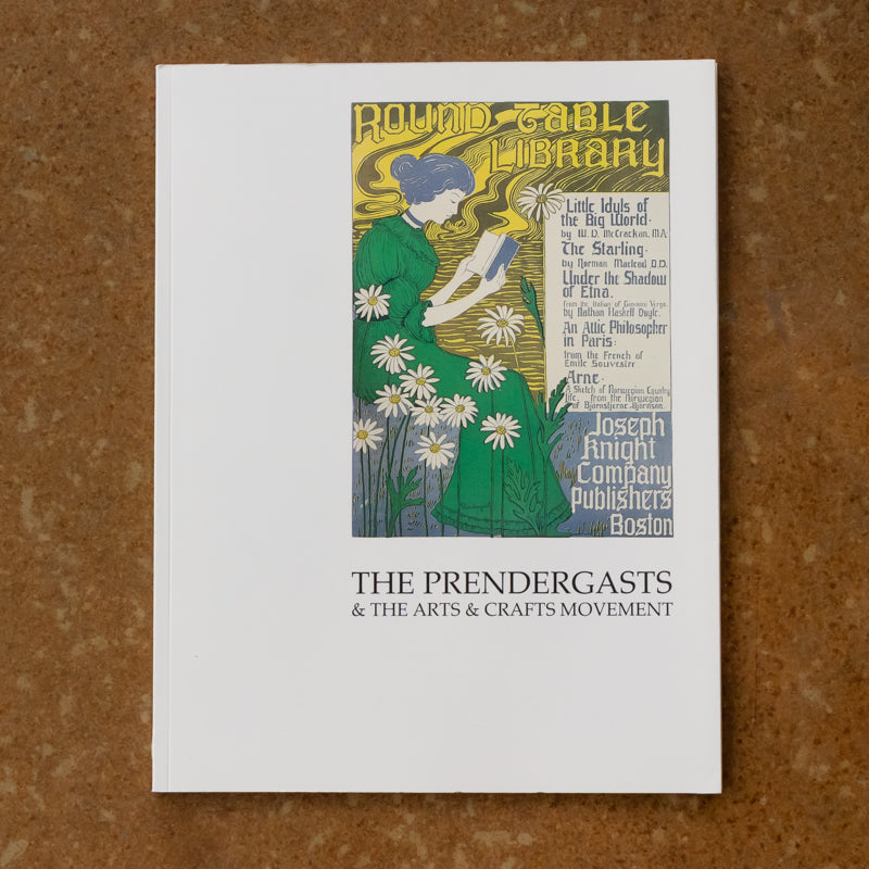 The Prendergasts & The Art & Crafts Movement