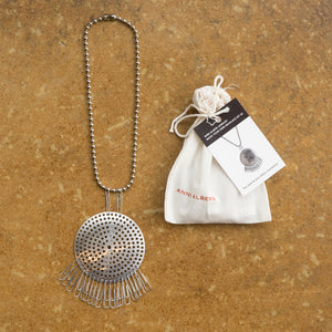 Anni Albers Jewelry: Make Your Own Necklace Kit #2