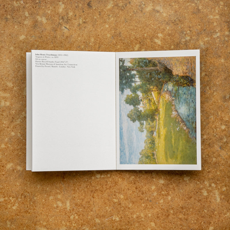 Collection Postcard Book - Impressionism