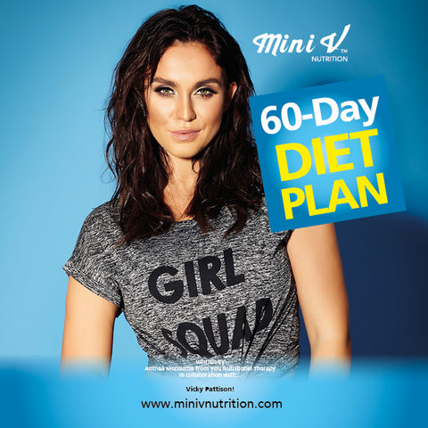 60 Day Diet Plan (Download)