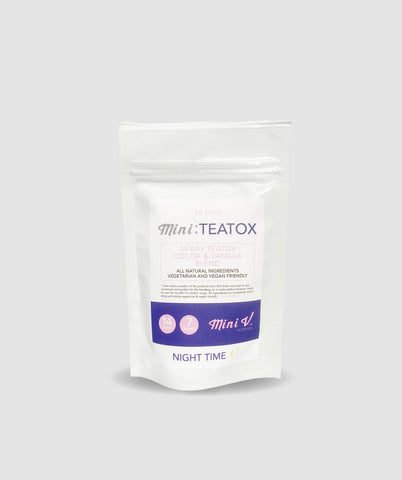 Mini:TeaTox - (14 Day) Night Time