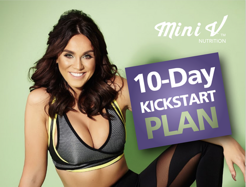 10 Day Kickstarter Plan (Download)