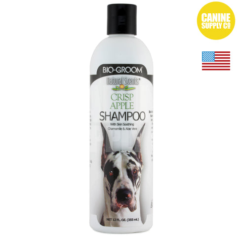 Bio-Groom Crisp Apple™ Shampoo | Canine Supply Co.