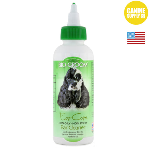 Bio-Groom Ear-Care™ | Canine Supply Co.