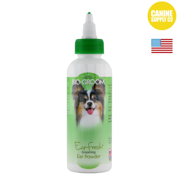 Bio-Groom Ear-Fresh™ (24g) | Canine Supply Co.
