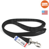 Coastal Pet Black Nylon Dog Leash | Canine Supply Co.
