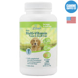 Excel Puppy Multi-Vitamin Chew Tabs | Canine Supply Co.