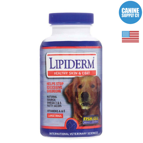 IVS Lipiderm® Large Dog | Canine Supply Co.