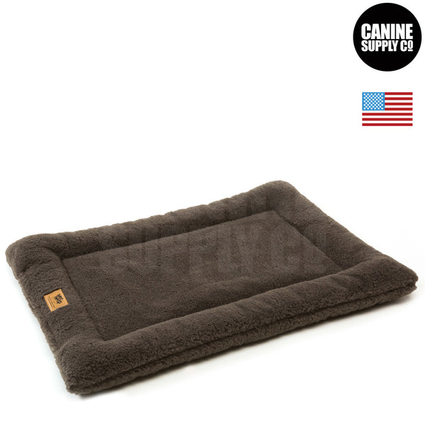 West Paw Design Montana Nap®, Boulder | Canine Supply Co.