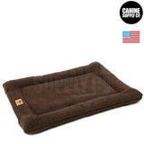 West Paw Design Montana Nap®, Chocolate | Canine Supply Co.