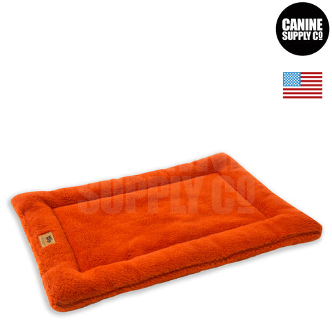 West Paw Design Montana Nap®, Pumpkin | Canine Supply Co.