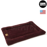West Paw Design Montana Nap®, Wine | Canine Supply Co.