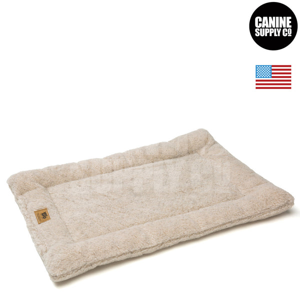 West Paw Design Montana Nap®, Oatmeal | Canine Supply Co.