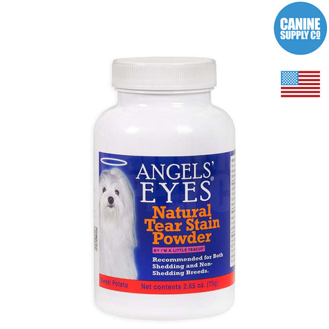 Angels' Eyes Natural® Sweet Potato Formula (75g) | Canine Supply Co.