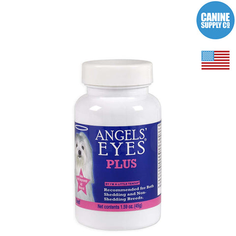 Angels' Eyes Plus® Beef Formula (45g) | Canine Supply Co.