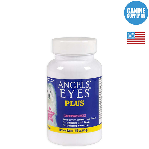 Angels' Eyes Plus® Chicken Formula (45g) | Canine Supply Co.