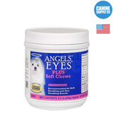 Angels' Eyes Plus® Beef Tear Stain Soft Chews | Canine Supply Co.