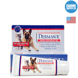 IVS Dermasol® Skin Care Gel | Canine Supply Co.