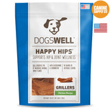 Dogswell Happy Hips® Grillers Chicken Treats | Canine Supply Co.