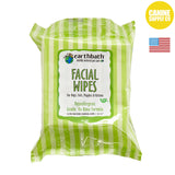 Earthbath® Facial Wipes | Canine Supply Co.