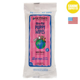 Earthbath® Puppy Grooming Wipes, 28-ct | Canine Supply Co.