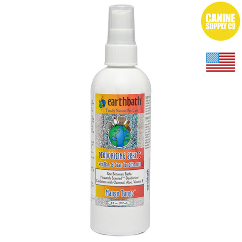 Earthbath Mango Tango® Spritz | Canine Supply Co.