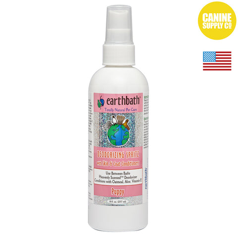 Earthbath® Puppy Spritz | Canine Supply Co.