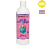Earthbath® Ultra-Mild Puppy Shampoo | Canine Supply Co.