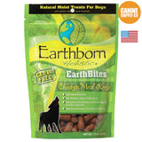 Earthborn Holistic EarthBites™ Chicken Meal Recipe | Canine Supply Co.