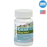 Excel Allergy Relief Tablets | Canine Supply Co.