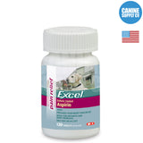 Excel Enteric Coated Aspirin 81mg Tablets | Canine Supply Co.