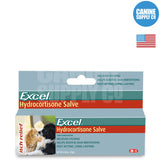 Excel Hydrocortisone Salve | Canine Supply Co.