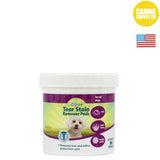Excel Eye Stain Remover Wipes | Canine Supply Co.