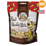 Exclusively Dog Best Buddy Bits Peanut Butter Flavor | Canine Supply Co.