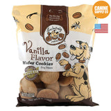 Exclusively Dog Classic Cookies Vanilla Flavor | Canine Supply Co.