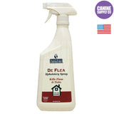 Natural Chemistry DeFlea® Upholstery Spray | Canine Supply Co.