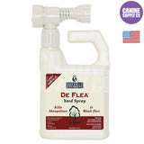 Natural Chemistry DeFlea® Yard Spray | Canine Supply Co.