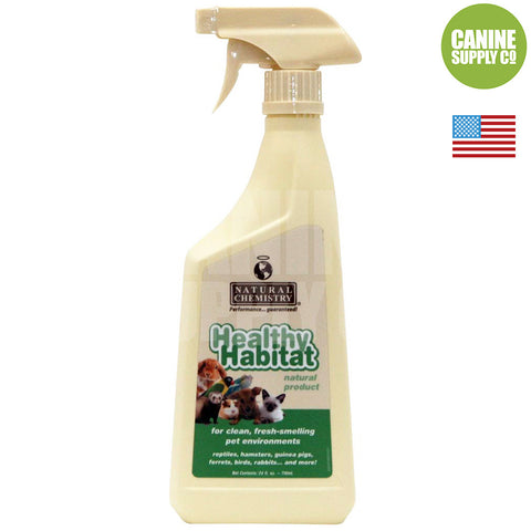 Natural Chemistry Healthy Habitat™ | Canine Supply Co.