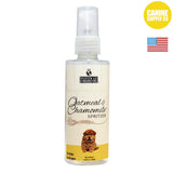 Natural Chemistry Natural Oatmeal & Chamomile Spritzer | Canine Supply Co.