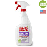 Nature's Miracle® 3-in-1 Odor Destroyer - Unscented | Canine Supply Co.