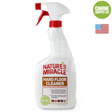 Nature's Miracle® Hard Floor Pet Stain & Odor Remover | Canine Supply Co.