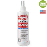 Nature's Miracle® No Chew Bitter Taste Spray, 16-oz | Canine Supply Co.