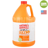 Nature's Miracle® Oxy Stain & Odor Remover, 128-oz | Canine Supply Co.