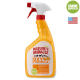 Nature's Miracle® Oxy Stain & Odor Remover, 32-oz | Canine Supply Co.