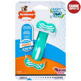 Nylabone Puppy Bent Bone, Regular | Canine Supply Co.