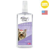 Perfect Coat Clear Choice Detangling Spray | Canine Supply Co.